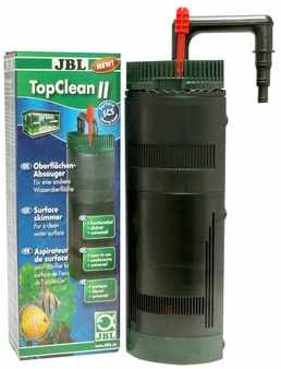 JBL TOP CLEAN II 3