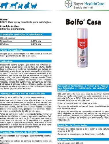 BOLFO CASA 2