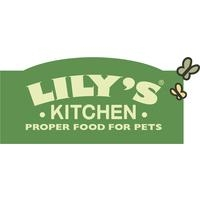 LILY'S KITCHEN GATO HUMIDOS