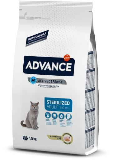 ADVANCE GATO STERILISED PERU