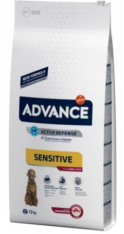 ADVANCE SENSITIVE CORDEIRO