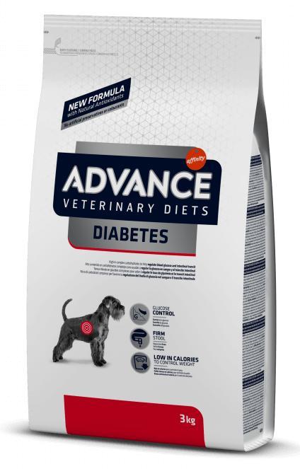 ADVANCE VET DIABETES