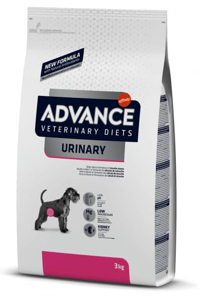 ADVANCE VET URINARY
