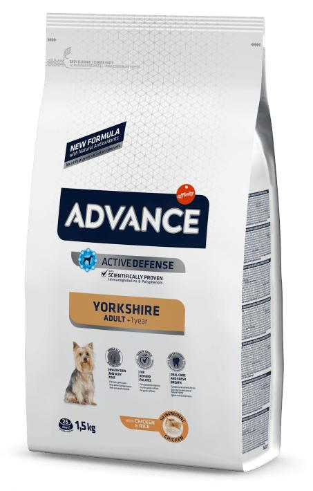 ADVANCE YORKSHIRE 1.5 KG