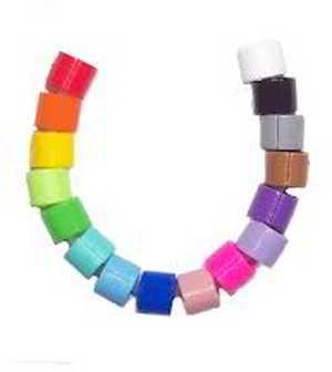 PLASTIC RINGS - S