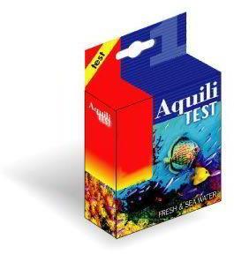 AQUILI SPARE - RECARGA P/TESTE NO2