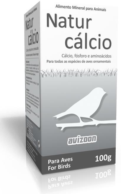 AVIZOON NATURCALCIO 100 GR