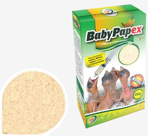 BABYPAPEX