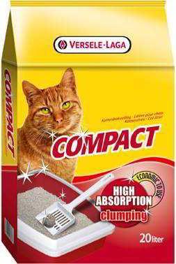 VL COMPACT 20 L