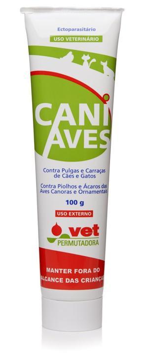 CANIAVES 100 GR
