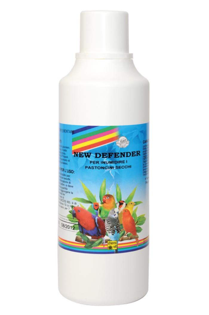 CHEMI-VIT DEFENDER NEW