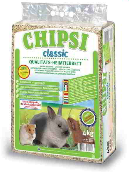 CHIPSI CLASSIC