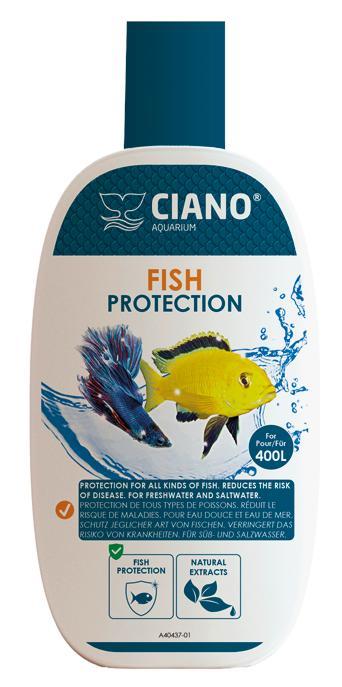 CIANO FISH PROTECTION 100 ML