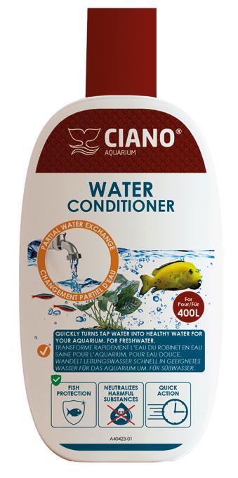 CIANO WATER CONDITIONER 100 ML