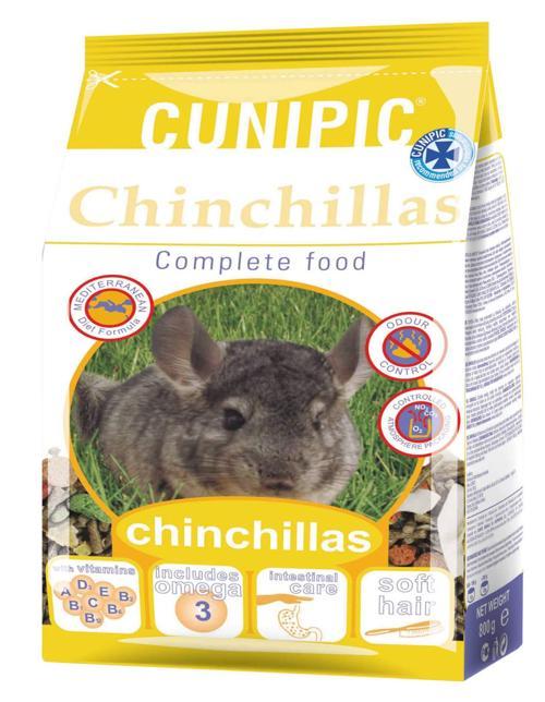 CUNIPIC PREMIUM CHINCHILA
