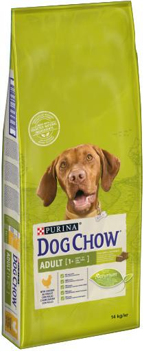 DOG CHOW ADULTO FRANGO 14 KG