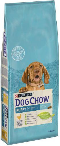 DOG CHOW PUPPY FRANGO 14 KG