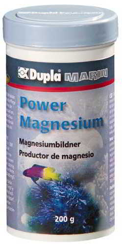DUPLA MARIN POWER MAGNESIUM