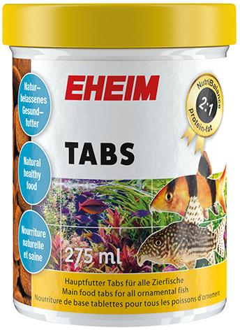 EHEIM TABS 275 ML