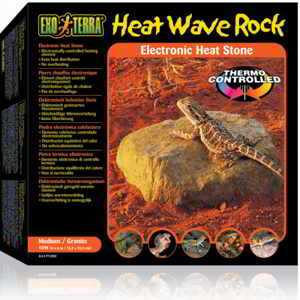 EXO TERRA HEAT WAVE ROCK