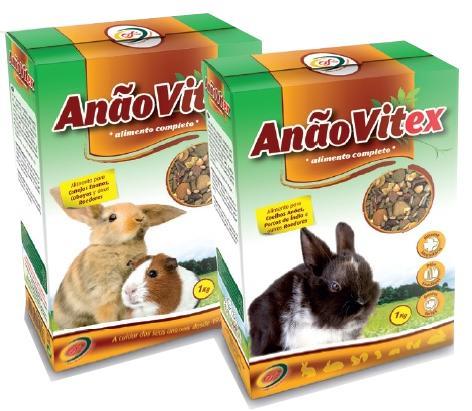 EX ANÃOVITEX