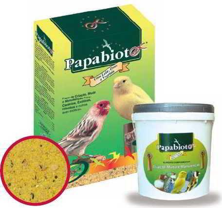 EX PAPABIOTEX