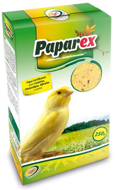 EX PAPAREX