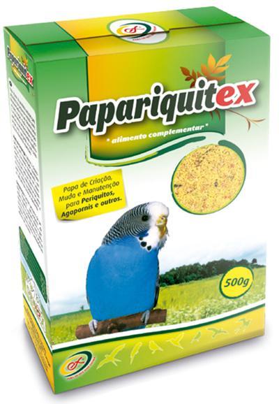 EX PAPARIQUITEX