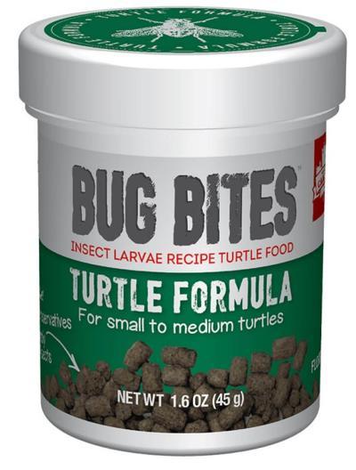 FLUVAL BUG BITES TURTLE FORMULA