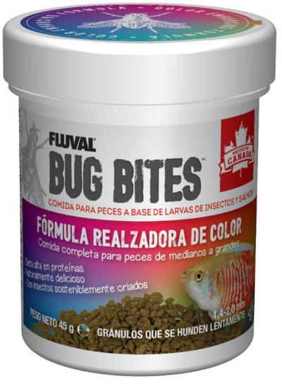 FLUVAL BUG BITES COLOR FORMULA 45 GR