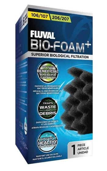 FLUVAL RECARGA BIO-FOAM+