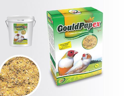 EX GOULDPAPEX