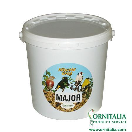 GREG PINTASSILGO MAJOR 5 KG