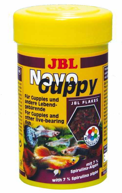 JBL NOVOGUPPY