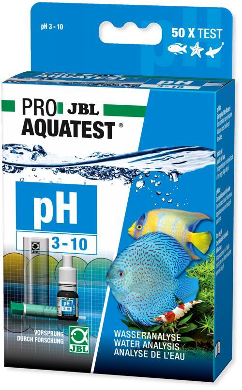 JBL TESTE PH 3 - 10