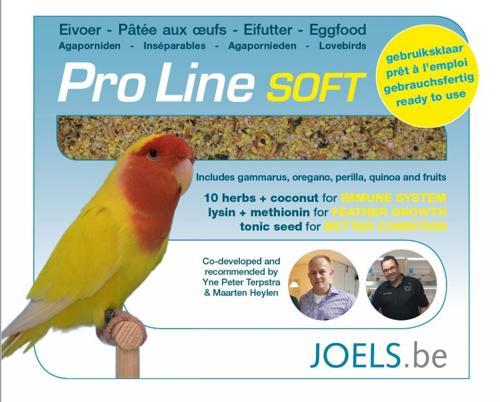 JOELS PROLINE AGA SOFT 5 KG