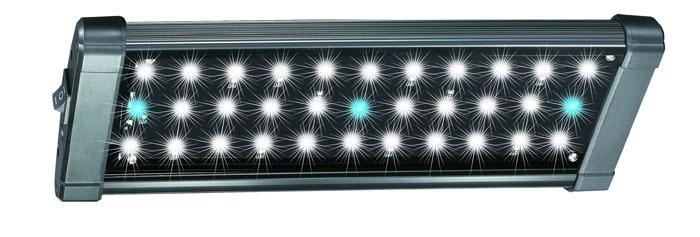 LUMINÁRIA LED BEAMSWORK 0.5W 60-80 CM