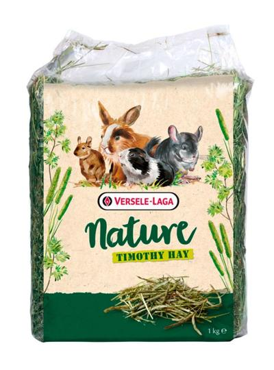 NATURE TIMOTHY HAY 1 KG