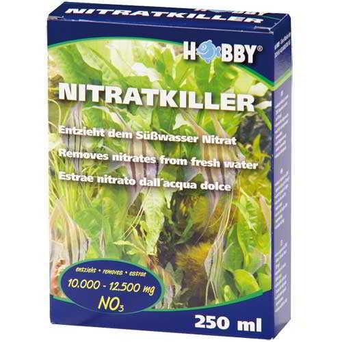 NITRAT KILLER