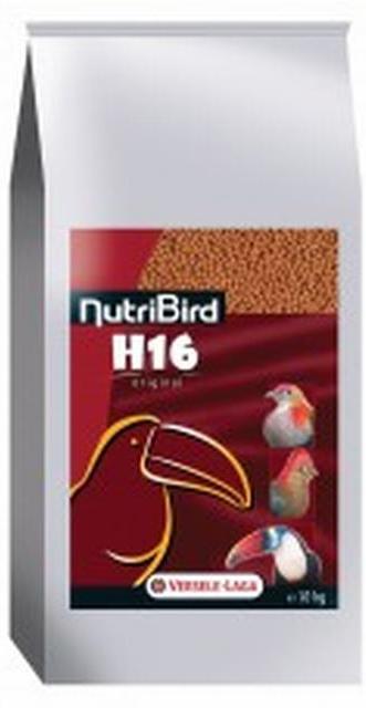 NUTRIBIRD H16 10 KG