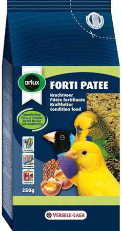 ORLUX FORTI PATEE 250 GR