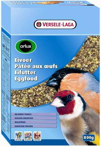 ORLUX PAPA SECA AVES SILVESTRES