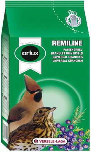 ORLUX REMILINE GRANULÉ UNIVERSEL