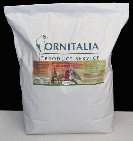 ORNITALIA PAPA NO PROBLEM INDIGENAS