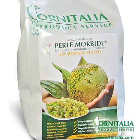 ORNITALIA PERLE MORBIDE