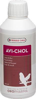 OROPHARMA AVI-CHOL 250ML