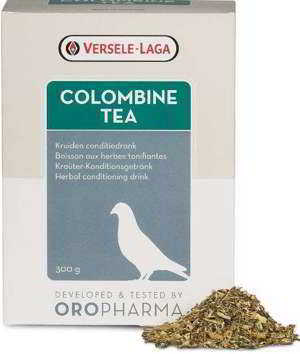 OROPHARMA COLUMBINE TEA