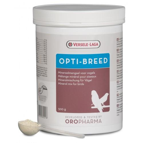 OROPHARMA OPTI-BREED