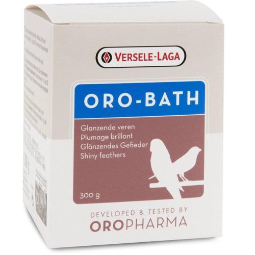 OROPHARMA ORO-BATH 300 GR
