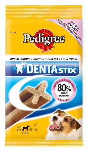 PEDIGREE DENTASTIX MULTIPACK